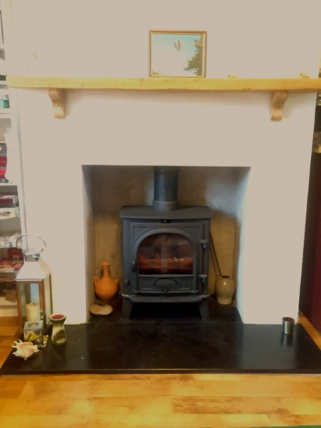 Fireplace, stove, wood burning stove, multi fuel stove, bristol stove installer