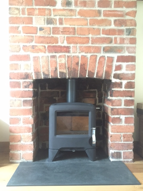 Stove, Multifuel, Woodburner, solid fuel, stove installation