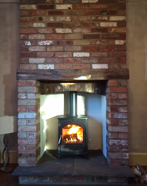 Esse 500, multifuel stove, wood burning stove, fireplace, bristol stove installer
