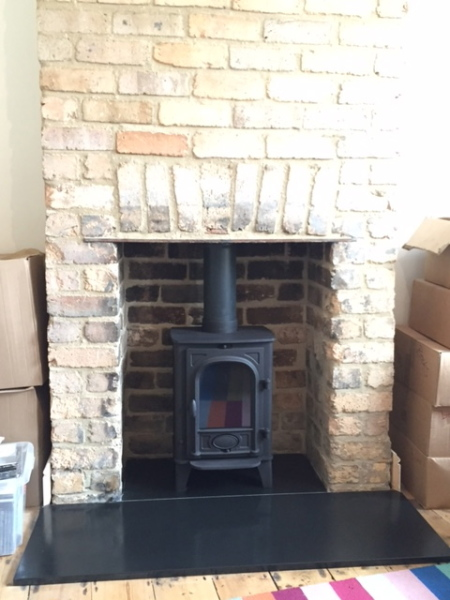 Wood burning stove, stovax, fireplace, bristol stove installer
