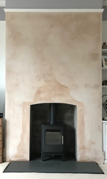 Bristol stove installer, wood burning stove installation