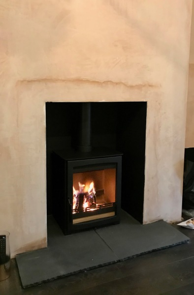 log burner installation bristol, wood burning stove, fireplace