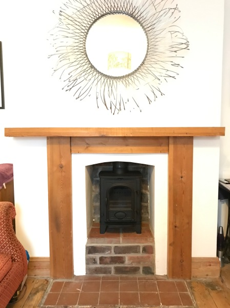 multifuel stove installation, small stove fireplace