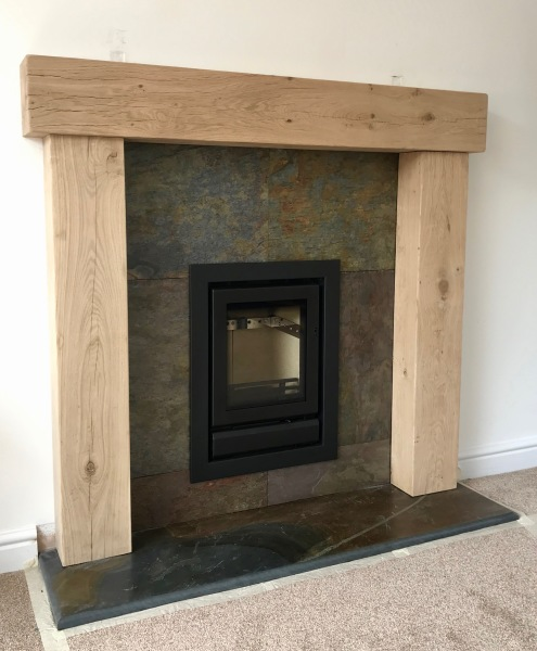 Cassette log burner bristol, wood stove installation, fireplace installer
